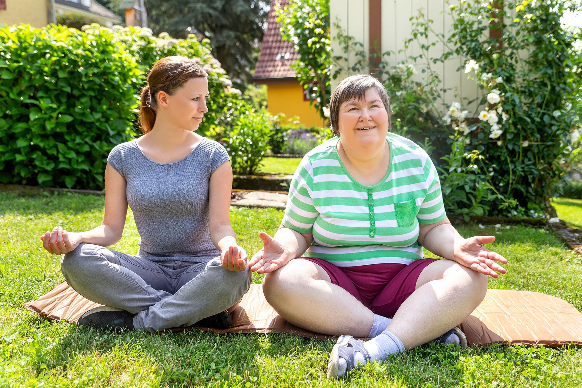 assisted living Belfast 2